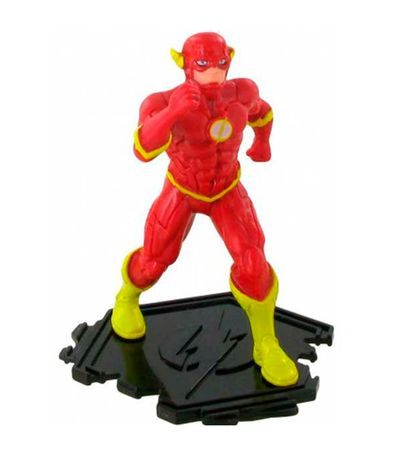 Figure-Flash-PVC
