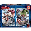 Les-Avengers-Puzzle-2x500