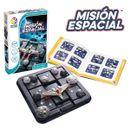 Mision-Espacial