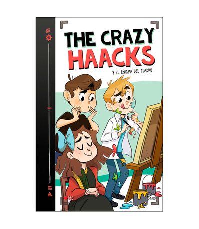 Libro-Crazy-Haacks-y-el-Enigma-del-Cuadro