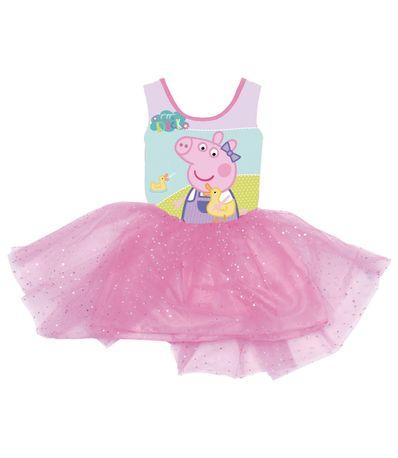 Peppa-Pig-Vestido-Ballet