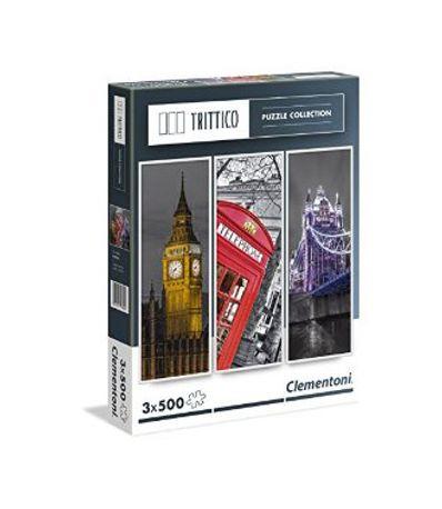 Triptic-London-de-500-pieces