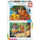 Disney-Puzzles-Animals-2x20