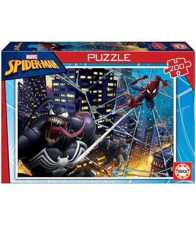 Spiderman-Puzzle-200-Piezas