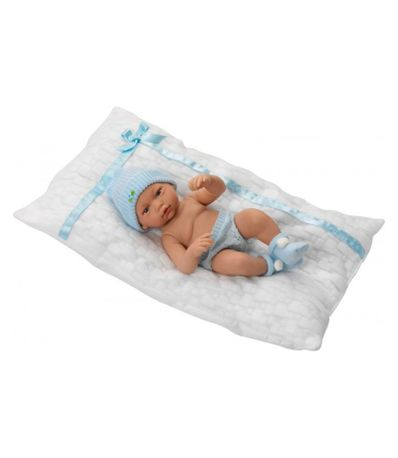 Boneco-Recem-Nascido