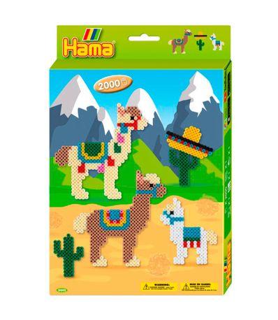 Hama-Beads-Caja-Alpacas
