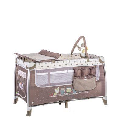 Viagem-2-alt-aluminio-Cradle-Brown