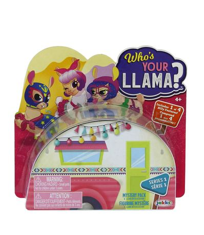 Caja-Sorpresa-Who-s-Your-Llama--Serie-1
