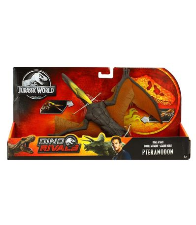 Jurassic-World-Doble-Ataque-Pteranodon
