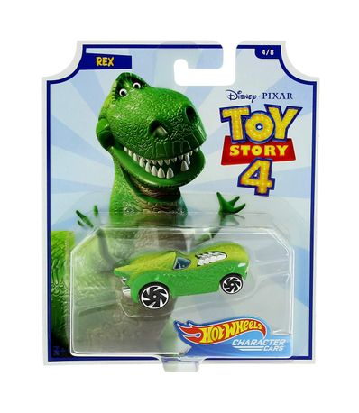 Hot-Wheels-Toy-Story-Vehiculo-Rex