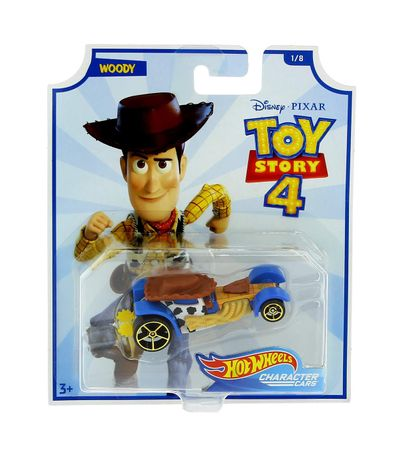 Hot-Wheels-Toy-Story-Vehiculo-Woody