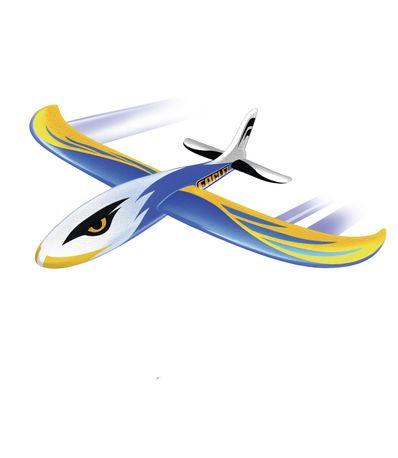 Planeador-Eagle-Z