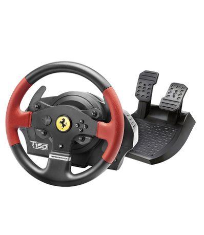 Thrustmaster-Volante-T150-Ferrari-Edition--Ps4-Ps3-