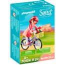 Playmobil-Spirit-Riding-Free-Maricela-con-Bici