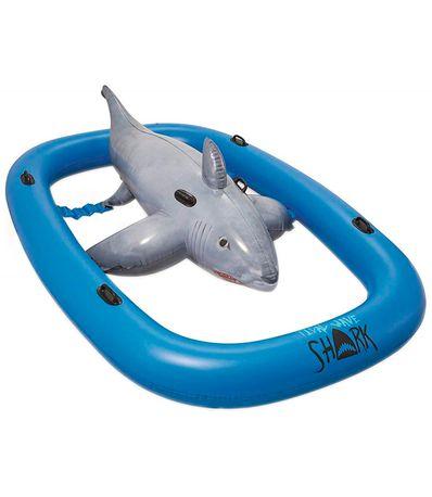 Colchoneta-Hinchable-Tiburon