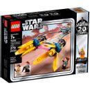 Lego-Star-Wars-Vaina-Anakin-Edicion-20-Aniversario