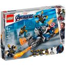 Lego-Super-Heroes-Capitan-America-Ataque-Outriders