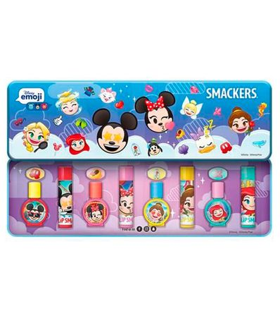 Minnie-Mouse-Estuche-de-Maquillaje-Emoji