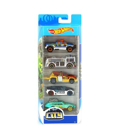 Hot-Wheels-Pack-5-Vehiculos-City-3