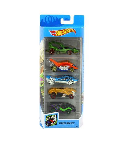 Hot-Wheels-Pack-5-Vehiculos-Street-2