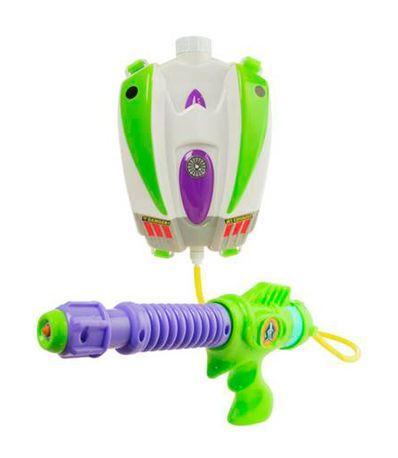 Toy-Story-Buzz-Lightyear-Pistola-Agua-Backpack