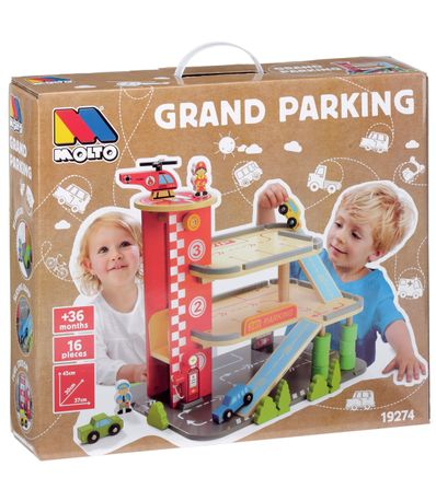 Parking-de-Madera-con-16-piezas