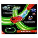 Loop-Tubes-Velocidad-por-un-Tubo-Pista-Speedway