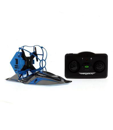 Air-Hogs-Hyper-Drift-Drone-Bleu