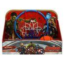 Os-Vingadores-Cesto-de-Basketball