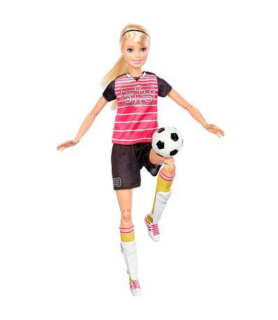 Barbie-Mouvements-sans-limites-Joueur-de-football