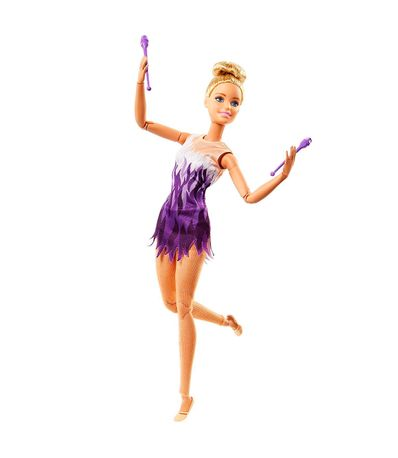 Barbie-Unlimited-Mouvements-Gymnaste-rythmique