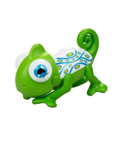 Robot-Gloopie-Camaleon-Verde