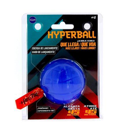 Aqua-Force-Hyper-Ball-Azul