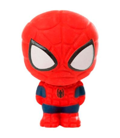 Spiderman-Puzzle-3D-e-Borracha