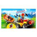 Playmobil-Action-Quad-Rescate-de-Montaña