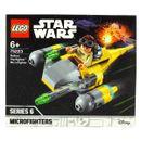 Lego-Star-Wars-Microfighter-Caza-Estelar-de-Naboo