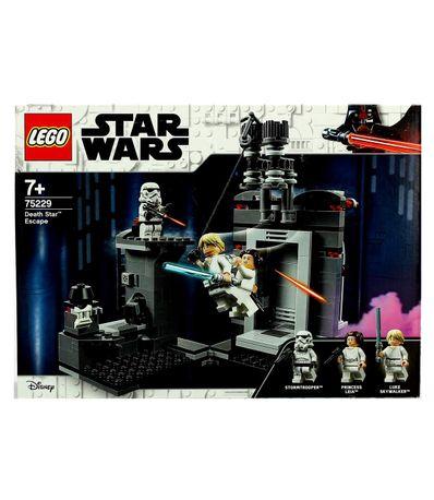 Lego-Star-Wars-Huida-de-la-Estrella-de-la-Muerte