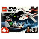 LEGO-Star-Wars-X-wing-Starfighter-Trench-run