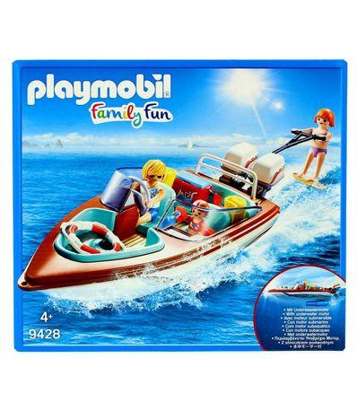 Playmobil-Family-Fun-Lancha-com-motor