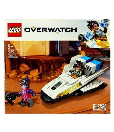 Lego-Overwatch-Tracer-vs-Widowmaker