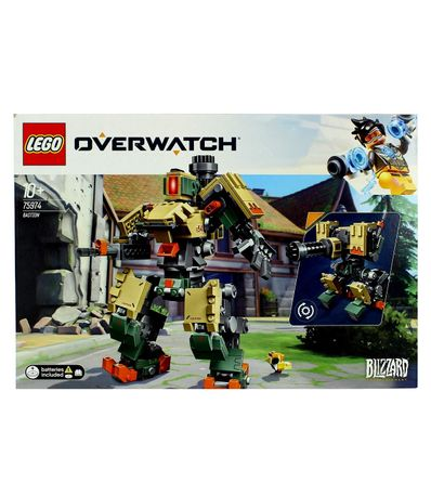 Lego-Overwatch-Bastion