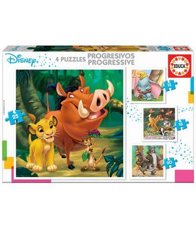 Disney-Puzzles-Progresivos-12-16-20-25-Piezas