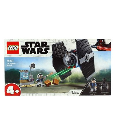 Lego-Star-Wars-Ataque-del-Caza-TIE
