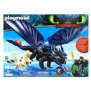 Playmobil-Dragons-Hiccup-Desdentado-e-bebe-dragao