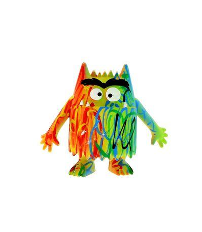 O-Monstro-das-Cores-Figura-PVC-Multicolor
