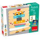 Juego-Robot-Mix