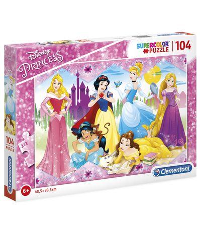 Princesas-Disney-Puzzle-104-Piezas