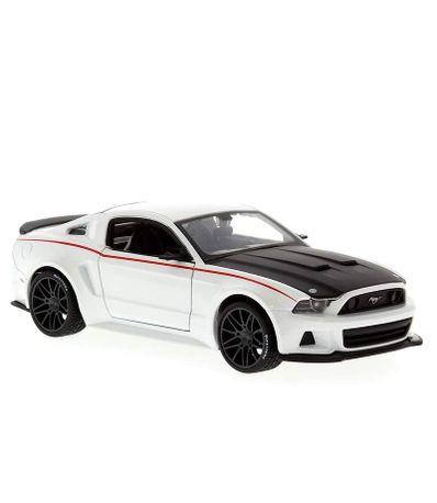 carro-Ford-Mustang-1-24-escala