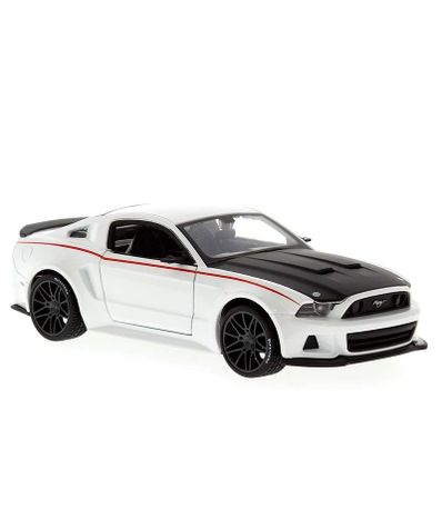 Voiture-Ford-Mustang-Echelle-1-24