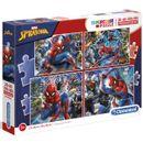 Spiderman-Puzzle-Progresivo